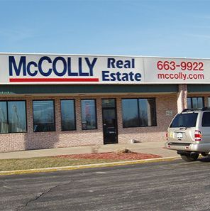 McColly Crown Point Indiana