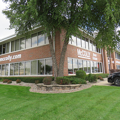 McColly Schererville Commercial Indiana