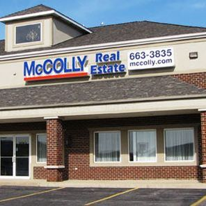 McColly Winfield Indiana